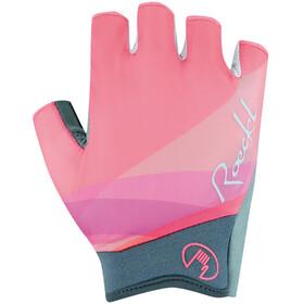 Roeckl Desana Gloves Women, rood